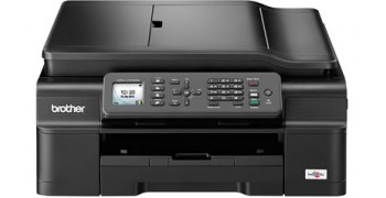 Brother MFC J470DW Inkjet Printer