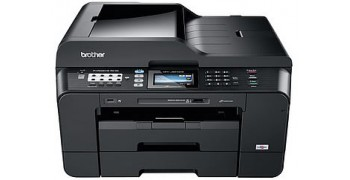 Brother MFC J6910DW Inkjet Printer