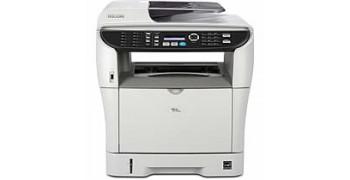 Ricoh Aficio SP 3410SF Laser Printer