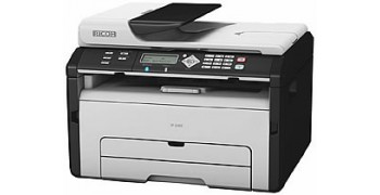 Ricoh Aficio SP 204SF Laser Printer