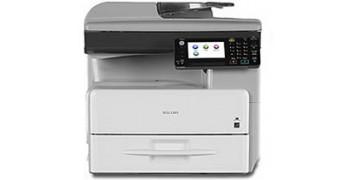 Ricoh Aficio MP301SPF Laser Printer