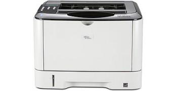 Ricoh Aficio SP 3510DN Laser Printer
