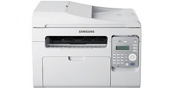 Samsung SCX 3405F Laser Printer