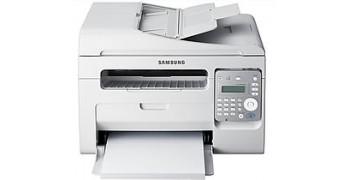 Samsung SCX 3405FW Laser Printer