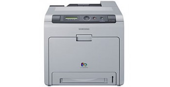 Samsung CLP 620ND Laser Printer