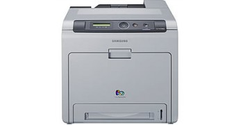 Samsung CLP 670ND Laser Printer