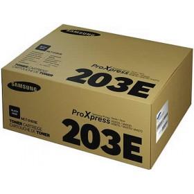 Samsung MLT D203E Genuine Toner Cartridge