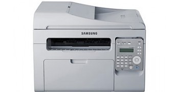 Samsung SCX 3400 Laser Printer