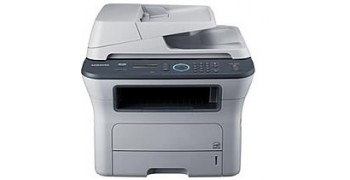 Samsung SCX 4824FN Laser Printer
