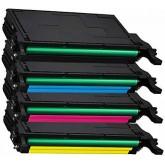 Samsung CLT-508L Compatible Value Pack