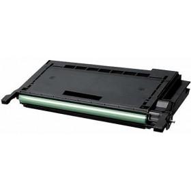Samsung CLP-K660B Black Compatible Toner Cartridge