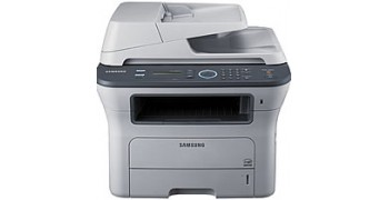 Samsung SCX 4828FN Laser Printer