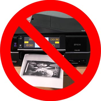 What is the worst printer?