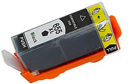 Generic ink cartridge